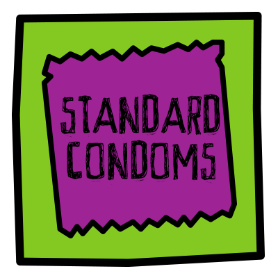 Standard Condoms