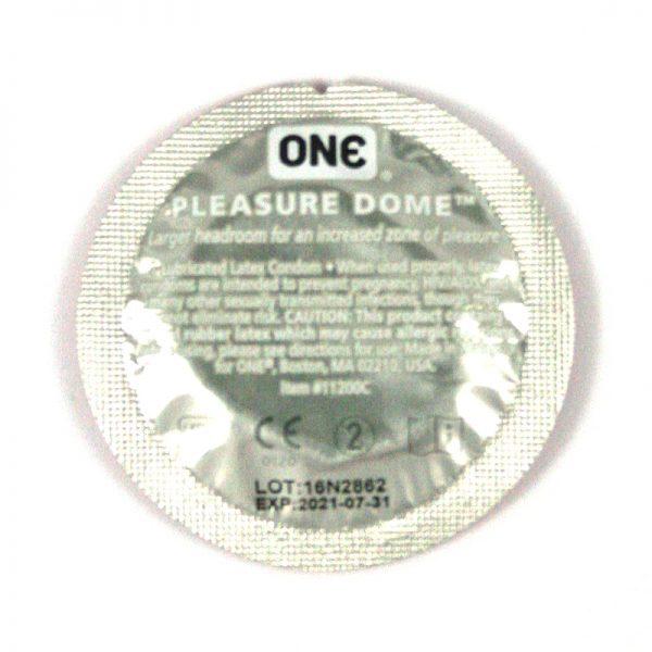 ONE Pleasure Dome